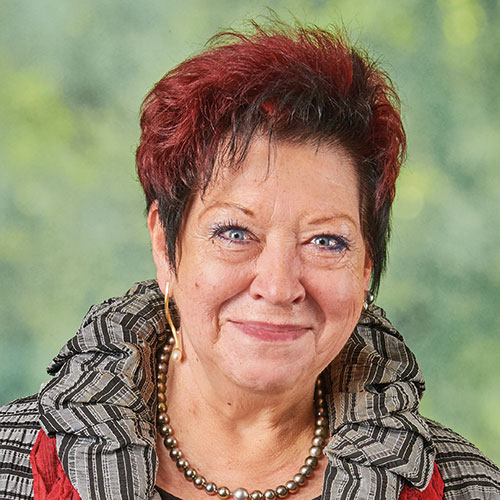 Christine Rodarius