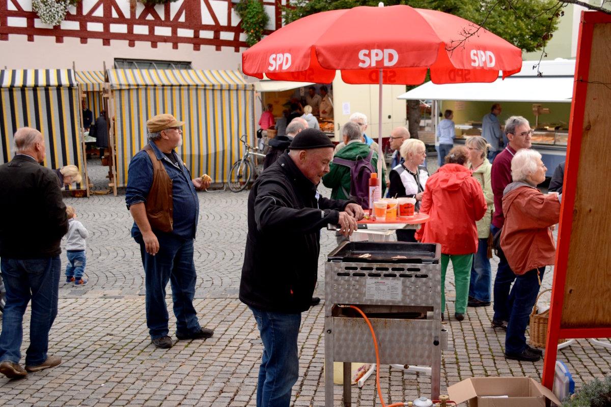 SPD Hilpoltstein