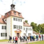 Ausflug SPD Triesdorf