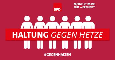 Banner Aktionswoche DagegenHalten
